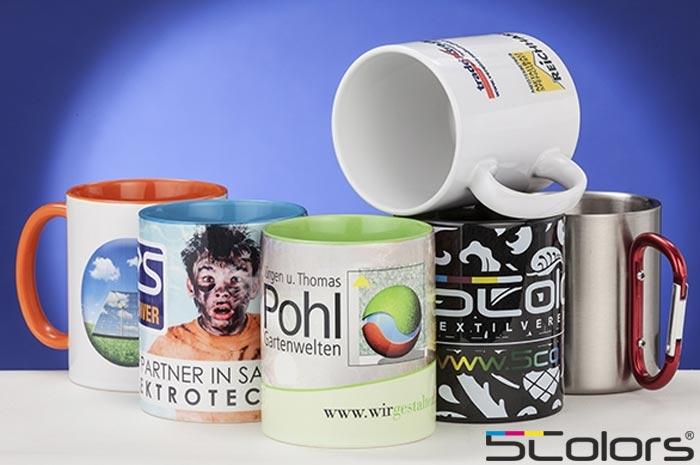 5colors.de 5Colors Teamsport & Firmenbedarf