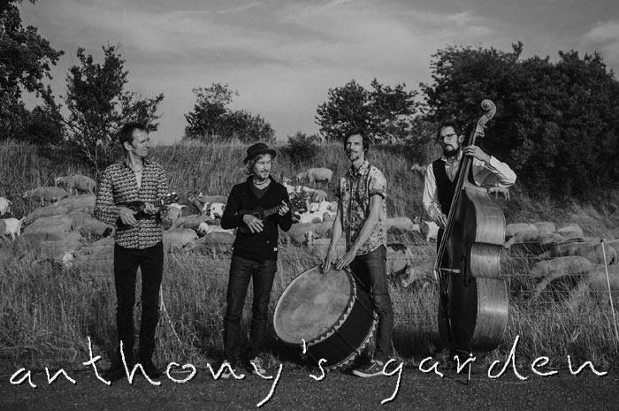 anthonysgarden.de Anthony's Garden Wir sind das Folk!