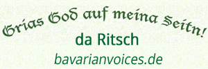 Hier kommen Sie direkt zum digitalen Messestand von  bavarianvoices.de RegioStraubing-Kindertreff :: Sport • Spiel • Spass