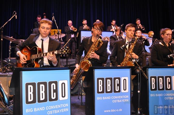 bbc-o.de BBCO Big Band Convention Ostbayern