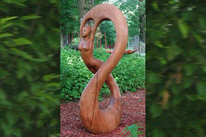 bildhauerei-kreitmeier.de Bildhauerei Kreitmeier Martina Skulpturen und Plastiken