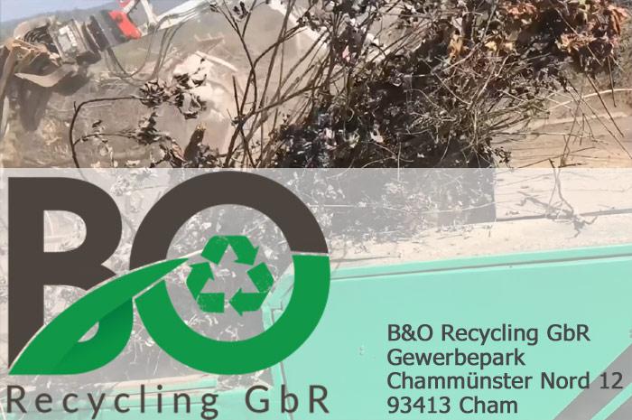 buo-recycling.de B&O Recycling GbR Cham