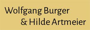 Hier kommen Sie direkt zum digitalen Messestand von  burger-artmeier.com BayernKultur-Halle-C :: Literatur