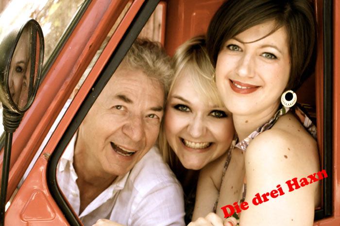 diedreihaxn.de Die drei Haxn Musik & Humor & Charmanz