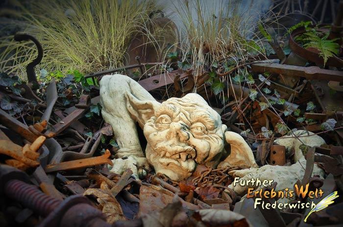 drachenschmiede-flederwisch-furth.de Der Flederwisch Drachenschmiede - Erlebniswelt - Erholungsland