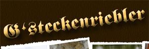 Hier kommen Sie direkt zum digitalen Messestand von  gsteckenriebler.de BayernKultur-Unterhaltung :: Musik • Theater • Kabarett