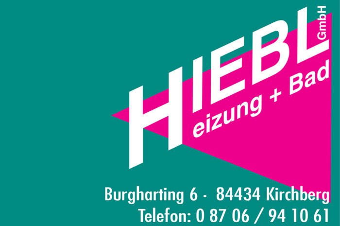 hiebl-heizung-bad.de Heizung und Bad Hiebl GmbH