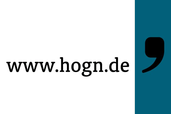 hogn.de Onlinemagazin