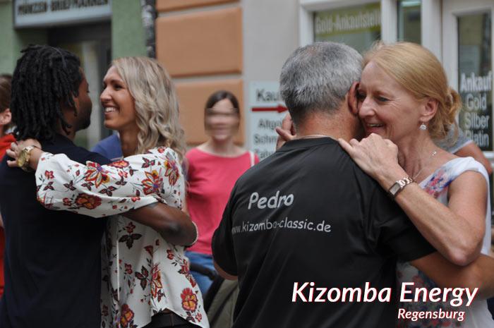 kizomba-classic.de Kizomba Regensburg powered by Kizomba Energy
