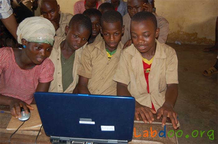 labdoo.org - 90429 Nürnberg Labdoo | Global inventory Bildung als Schlüssel für eine bessere Welt