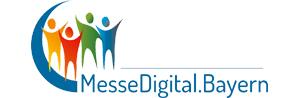 Hier kommen Sie direkt zum digitalen Messestand von  messedigital.bayern RegioCham-INFO :: Teilnahme • Kosten • Organisation