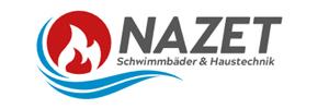 Hier kommen Sie direkt zum digitalen Messestand von  nazet-haustechnik.de BayernHandwerk-Halle-B :: Haustechnik • Wasser • Strom