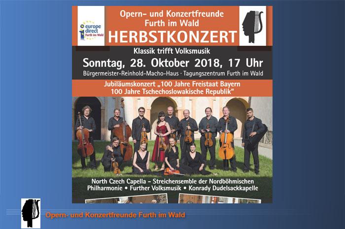opernverein.de Opern- und Konzertfreunde Furth im Wald e.V. Was wäre das Leben ohne Musik.