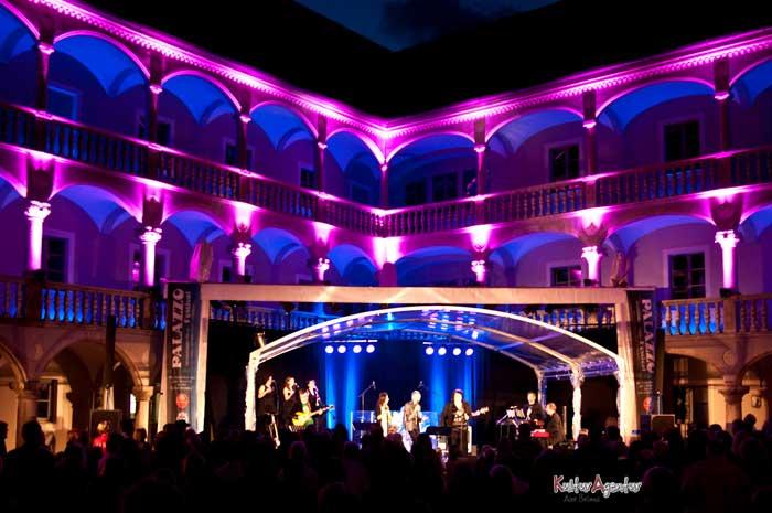 palazzo-regensburg.de Palazzo Regensburg Kultur im Thon Dittmer Palais
