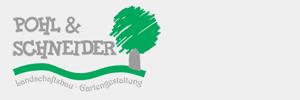 Hier kommen Sie direkt zum digitalen Messestand von  pohl-galabau.de BayernHandwerk-Halle-D :: Gartengestaltung • Heimwerken