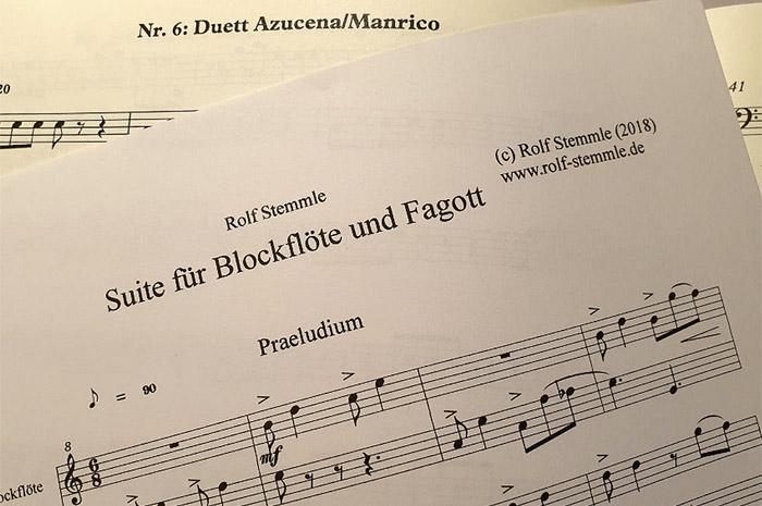 rolf-stemmle.de Rolf Stemmle Theater - Prosa - Lyrik - Musik - Musikbücher