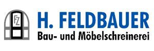 Hier kommen Sie direkt zum digitalen Messestand von  schreinerei-feldbauer.com RegioCham-Halle-A :: Chamer Land Digital
