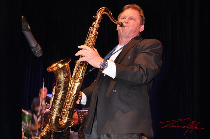 stefan-lamml.de Stefan Lamml Konzert-Solist für Saxophon und Klarinette