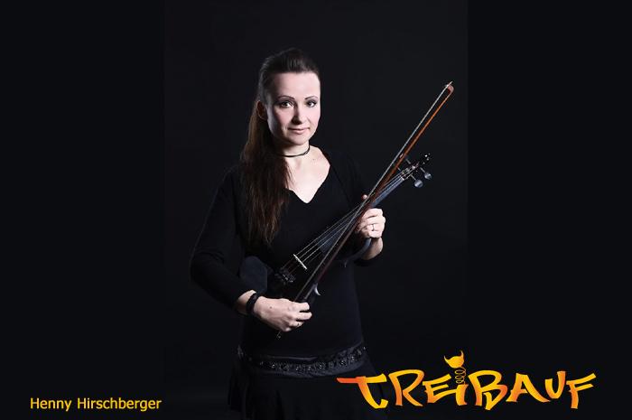 treibauf-band.de TREIBAUF Allerweltsvoixmusik - Aller Welts Voixmusik!