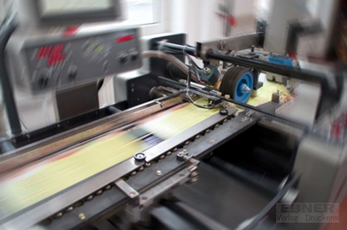 verlag-ebner.de Ebner - Verlag - Druckerei Design und Druck mit Leidenschaft